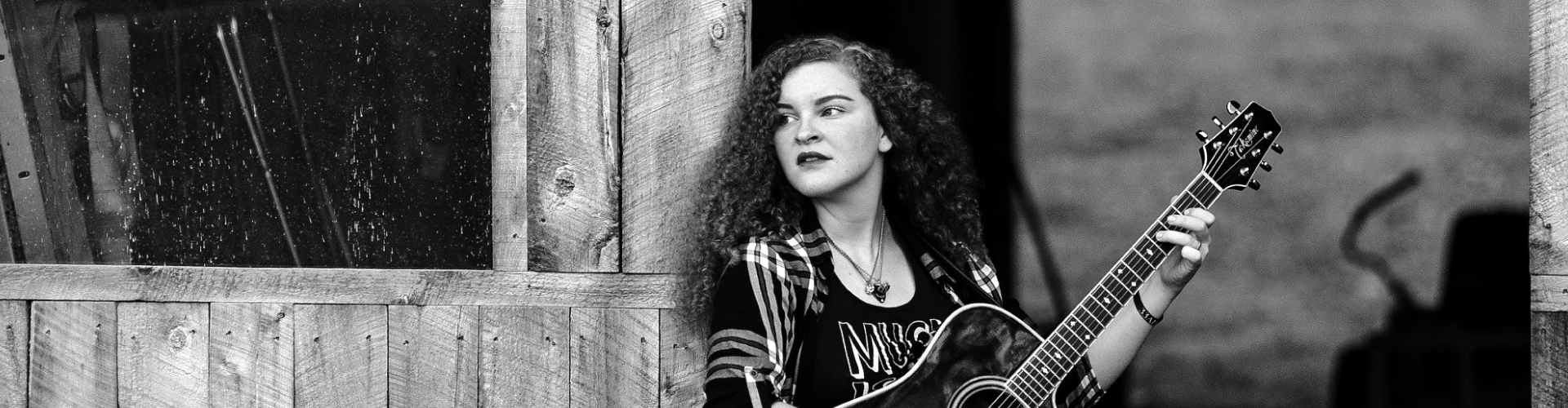 Rachel McCamy Nashville Singer Songwriter - About